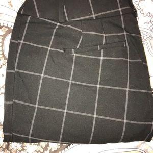 LOFT Pants - LOFT Julie Trousers, size 6